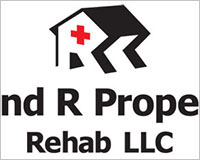 R and R Property Rehab logo
